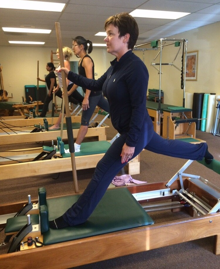 Experience our Personal Approach to GYROTONIC®and Pilates exercise systems