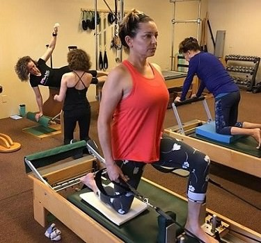 PILATES - Pilates Method
