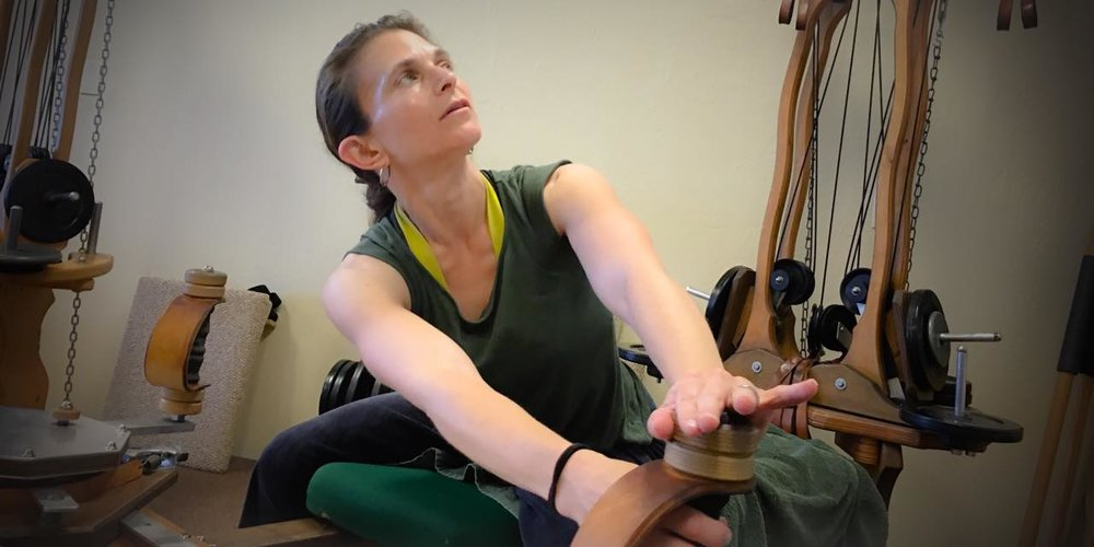 Instruction in Pilates and the GYROTONIC® Method