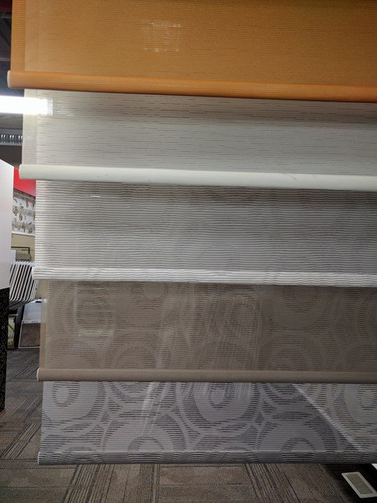 BLINDS & DRAPES We provide all kinds of blinds and drapes for your requirements. We will be happy to send our experts to your residence or business to provide you with a plethora of ideas.