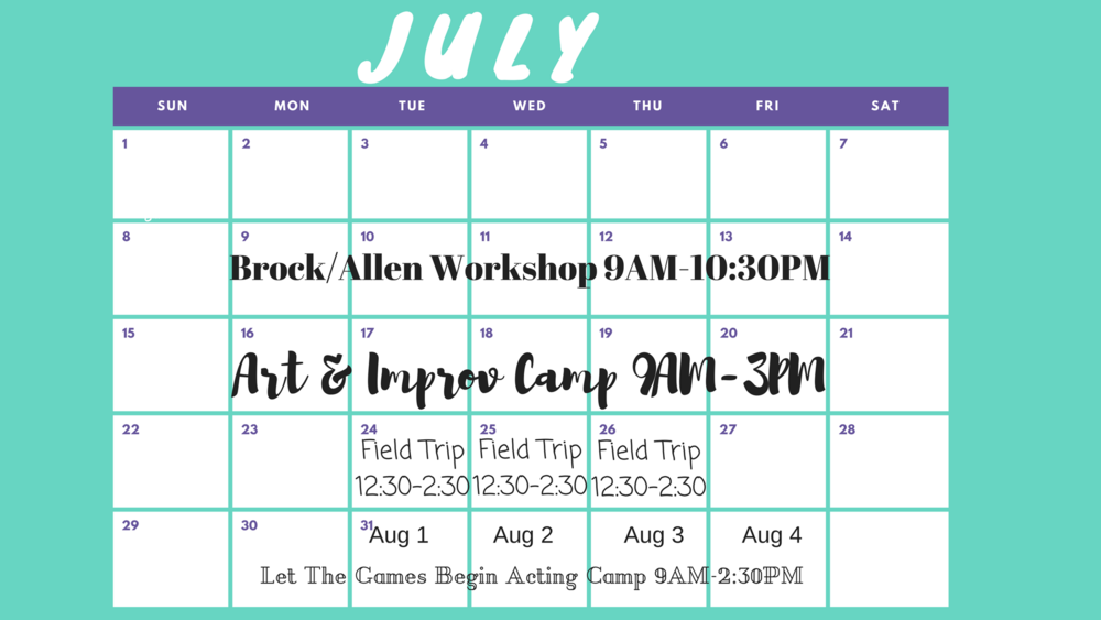 Turquoise & Purple Bold Classroom Calendar.png
