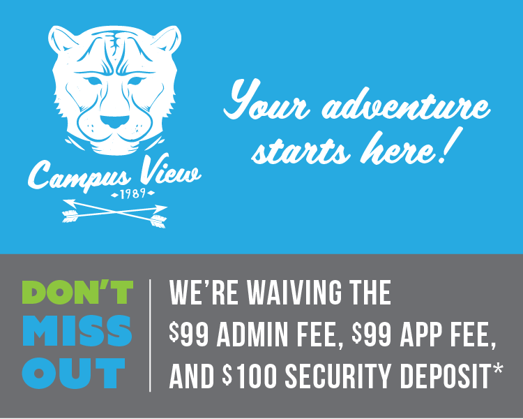 Sign with no fees.    - *Limited time offer. See office for complete details.Apply today >