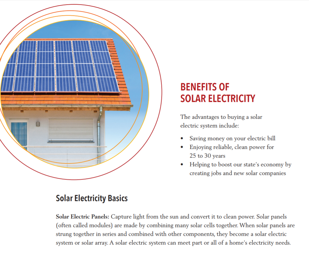 Poly Energy Power Independence Electrical Panels 101 The Basics Find Out How Solar Work By Converting To Electricity