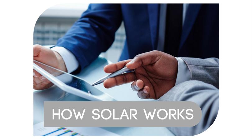 How Solar Works in South Carolina