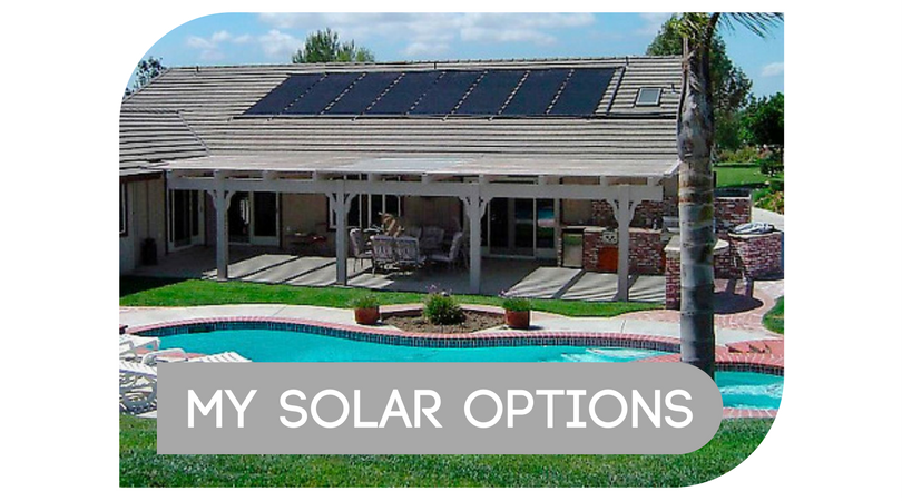 Solar Options in South Carolina