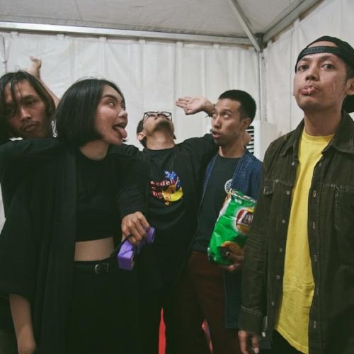 HEALS - INDONESIA Dream pop