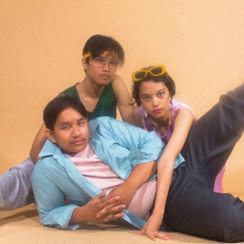Grrrl Gang - Indonesia twee pop