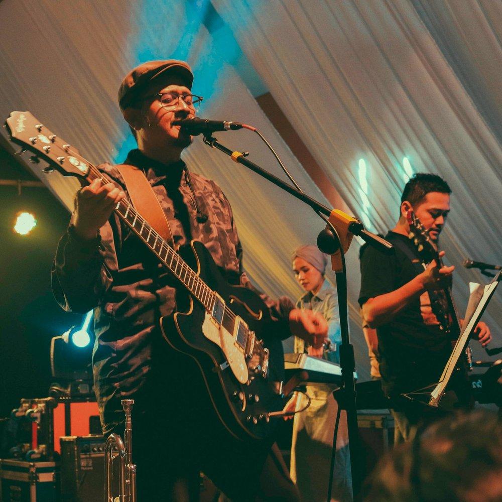 Sore - Indonesia indie rock