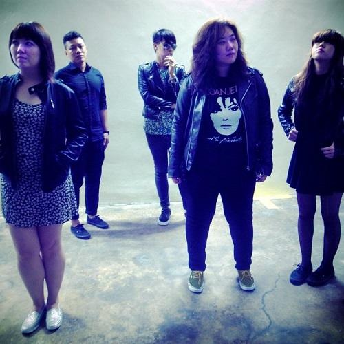 Obedient Wives Club - Singapore indie pop