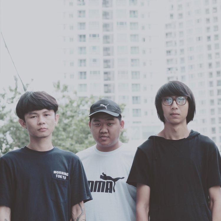 January - Thailand post rock