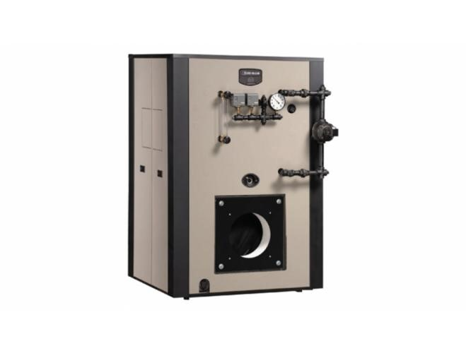 Weil-McLain cast iron steam boilers 80 series 364 to 1,674 MBH 88 series 1,010 to 5,845 MBH 94 series 2,540 to 8,660 MBH