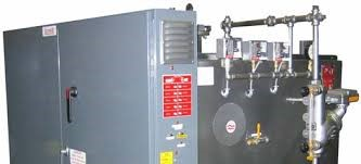 Lattner Electric steam boilers from 6kw to 3,600kw