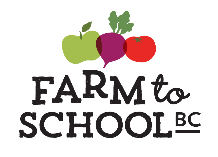 "Farm to School BC is also a CRFAIR initiative, in partnership with the  Public Health Association of British Columbia . Yet another sibling of the Youth Food Network!   ""Farm to School programs bring healthy, local and sustainable food into schools and provide students with hands-on learning opportunities that foster food literacy, all while strengthening the local food system and enhancing school and community connectedness."" -Farm to School BC"