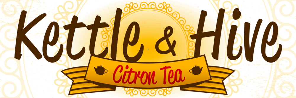 Kettel and Hive will be donating a gift to a speaker! Citron Tea is a unique concentration made from lemons and honey, just add a spoonful to a cup of hot water to enjoy a soothing drink.