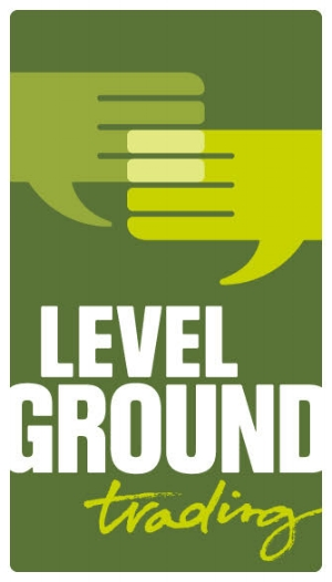 Level Ground Trading is donating aromatic, heirloom rice for our Sunday lunch and dried mango for snacks throughout the event!