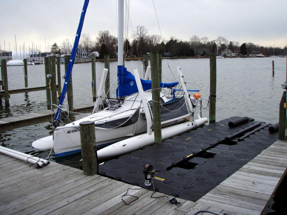 Jet Dock Install 02.JPG