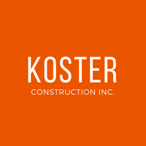Koster Construction Inc.