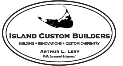 Carpentry Business Logo  |  Nantucket, MA