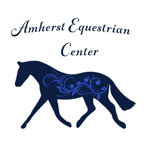 Equestrian Center Business Logo  |  Amherst, MA