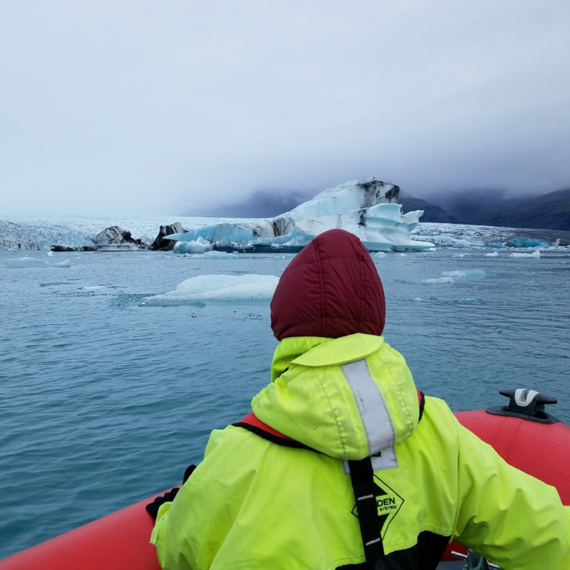 Iceland Excursions Jokulsarlon Glacier Lagoon And Diamond Beach