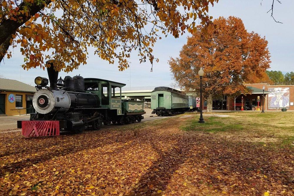 Historic Huntsville Depot
