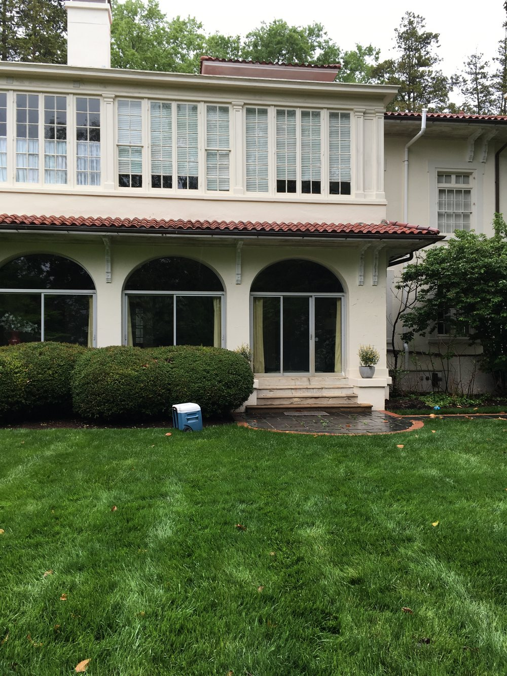 Marcia Fryer Landscape Designs | Before | Baskerville Designed Mediterranean Inspired Home | 3.JPG