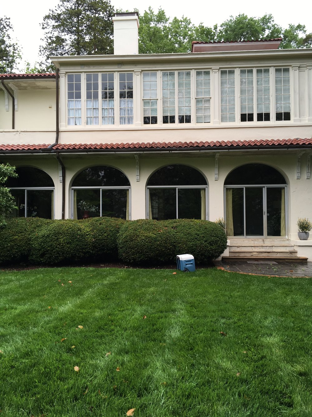 Marcia Fryer Landscape Designs | Before | Baskerville Designed Mediterranean Inspired Home | 1.JPG