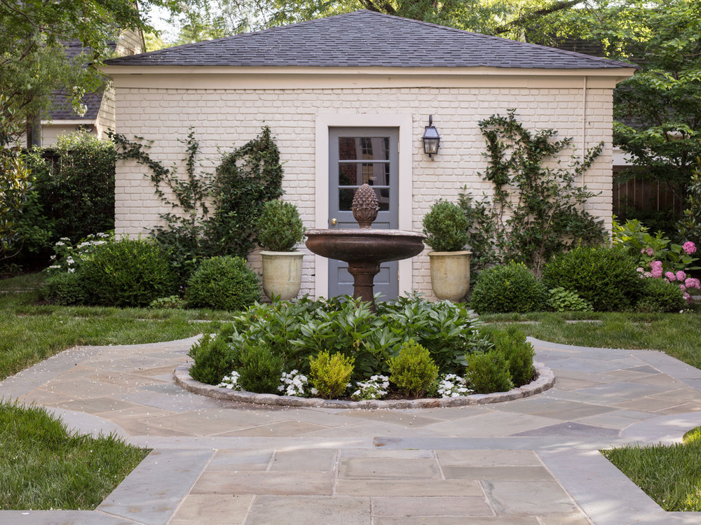 Marcia Fryer Landscape Designs | New West End Backyard | Hardscape Patio | 9.jpeg