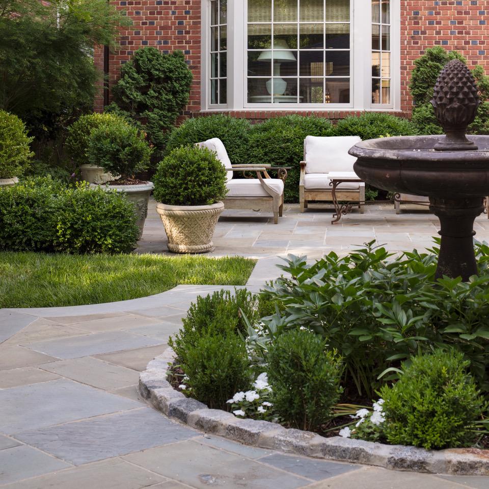 Marcia Fryer Landscape Designs | New West End Backyard | Hardscape Patio | 8.jpeg