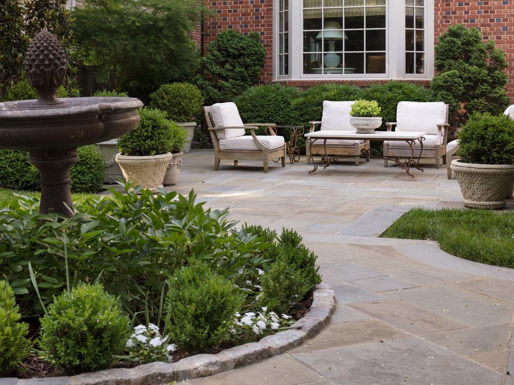 Marcia Fryer Landscape Designs | New West End Backyard | Hardscape Patio | 7.jpeg