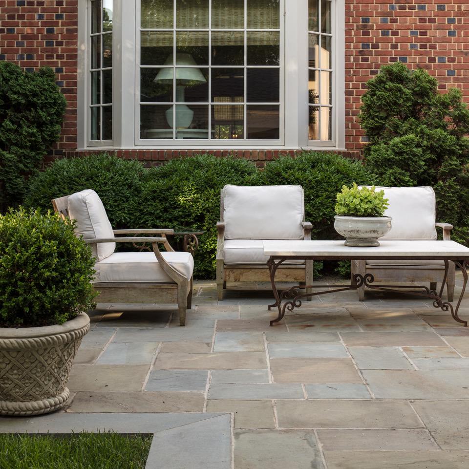 Marcia Fryer Landscape Designs | New West End Backyard | Hardscape Patio | 4.jpeg