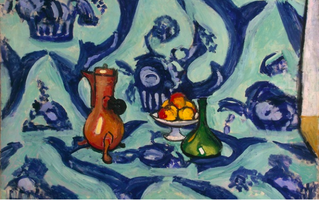 the story behind one of matisse's most-painted objects - written for artsy, september 2017