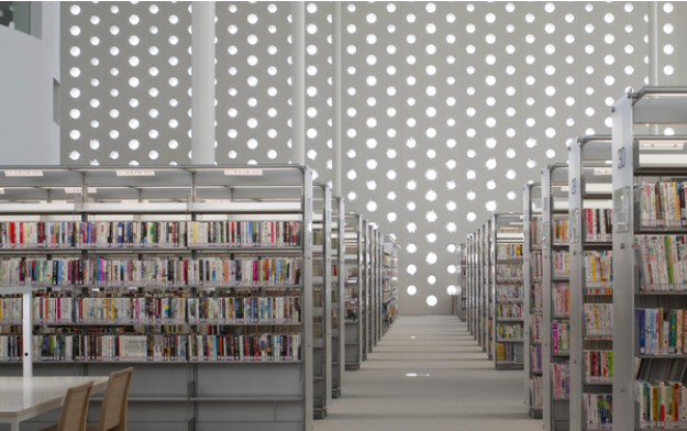 8 public libraries that are architectural wonders - written for artsy, september 2017