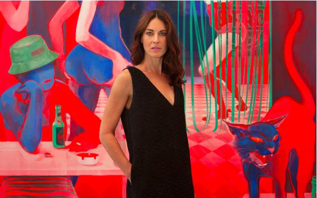 do women dealers represent more women artists? - research for artsy, september–december 2017