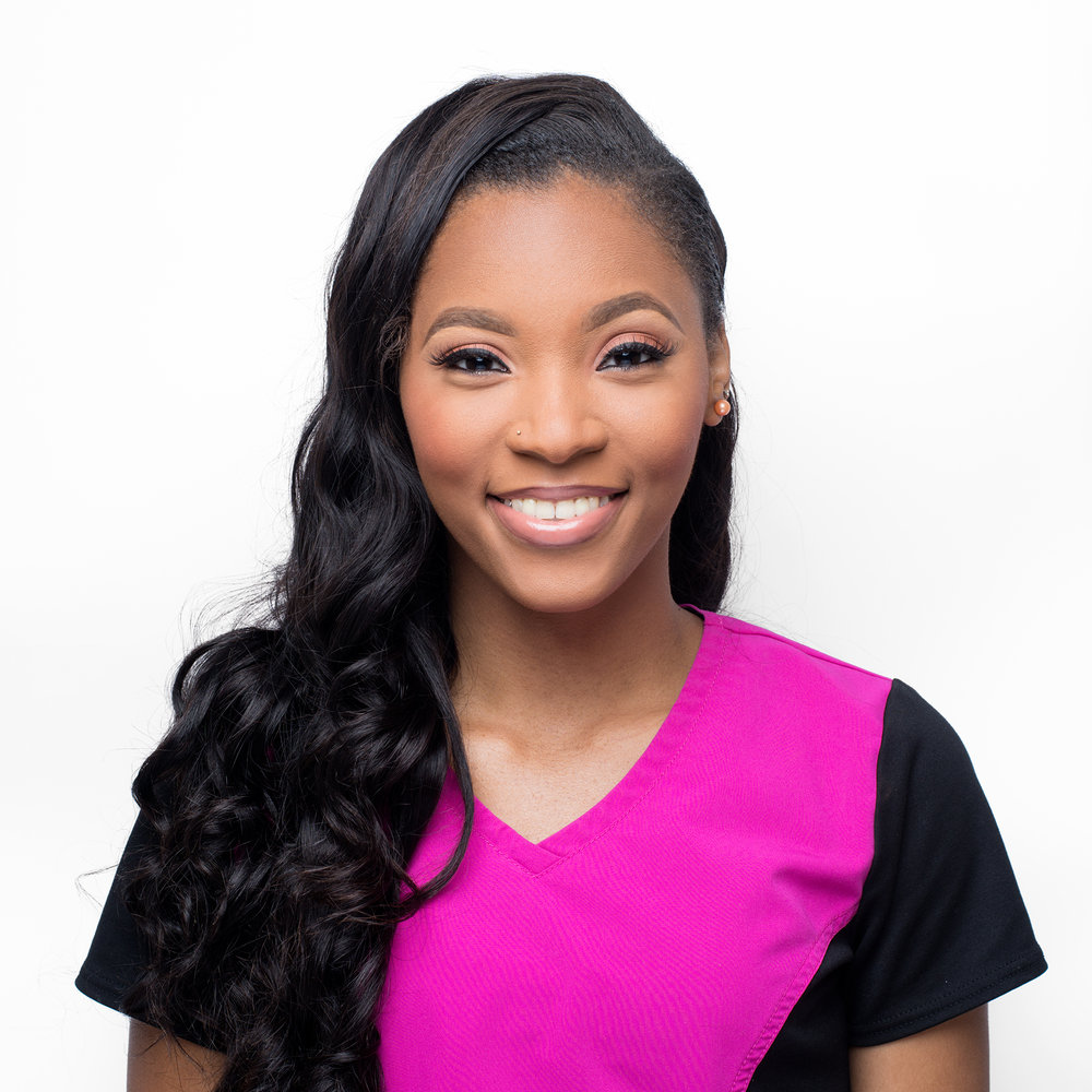 LaTasha – Orthodontic Assistant
