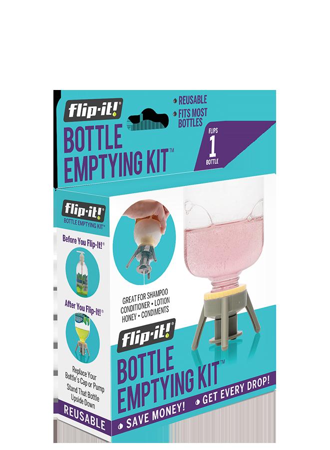FlipitCap - Teal 1 Count - HBC -
