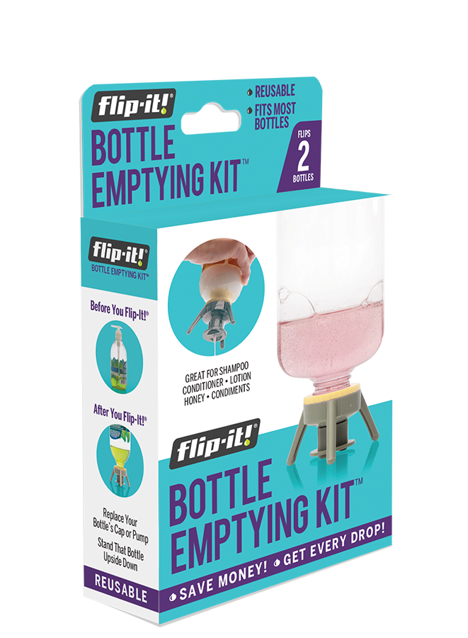 Flip-It!® Bathroom 2 KITS -