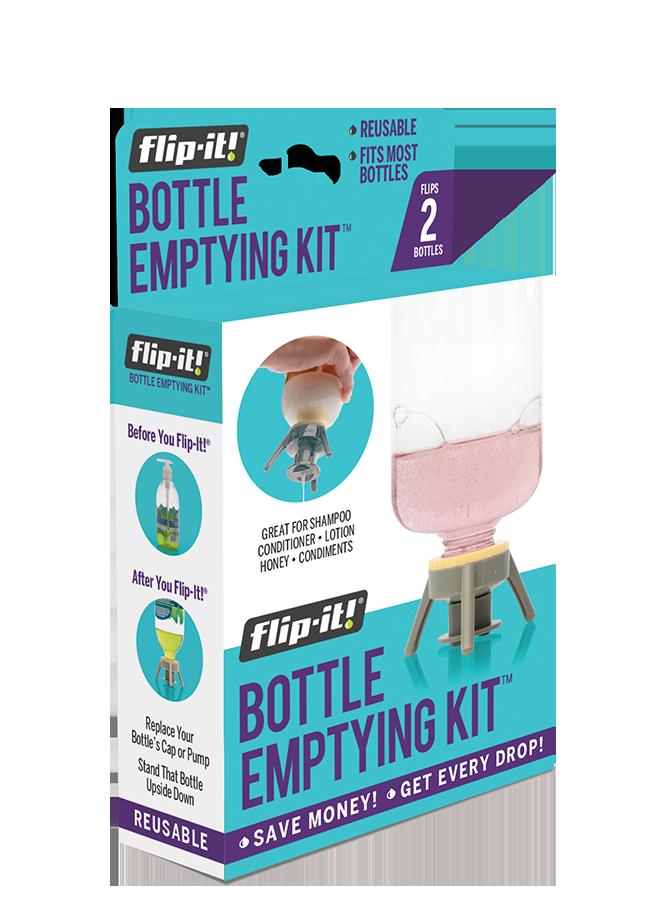 FlipitCap Teal 2 count - HBC -