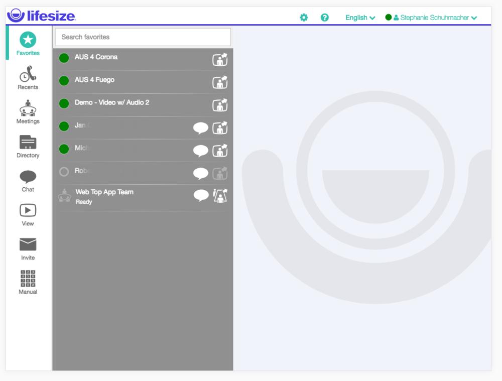 Before (Web app)