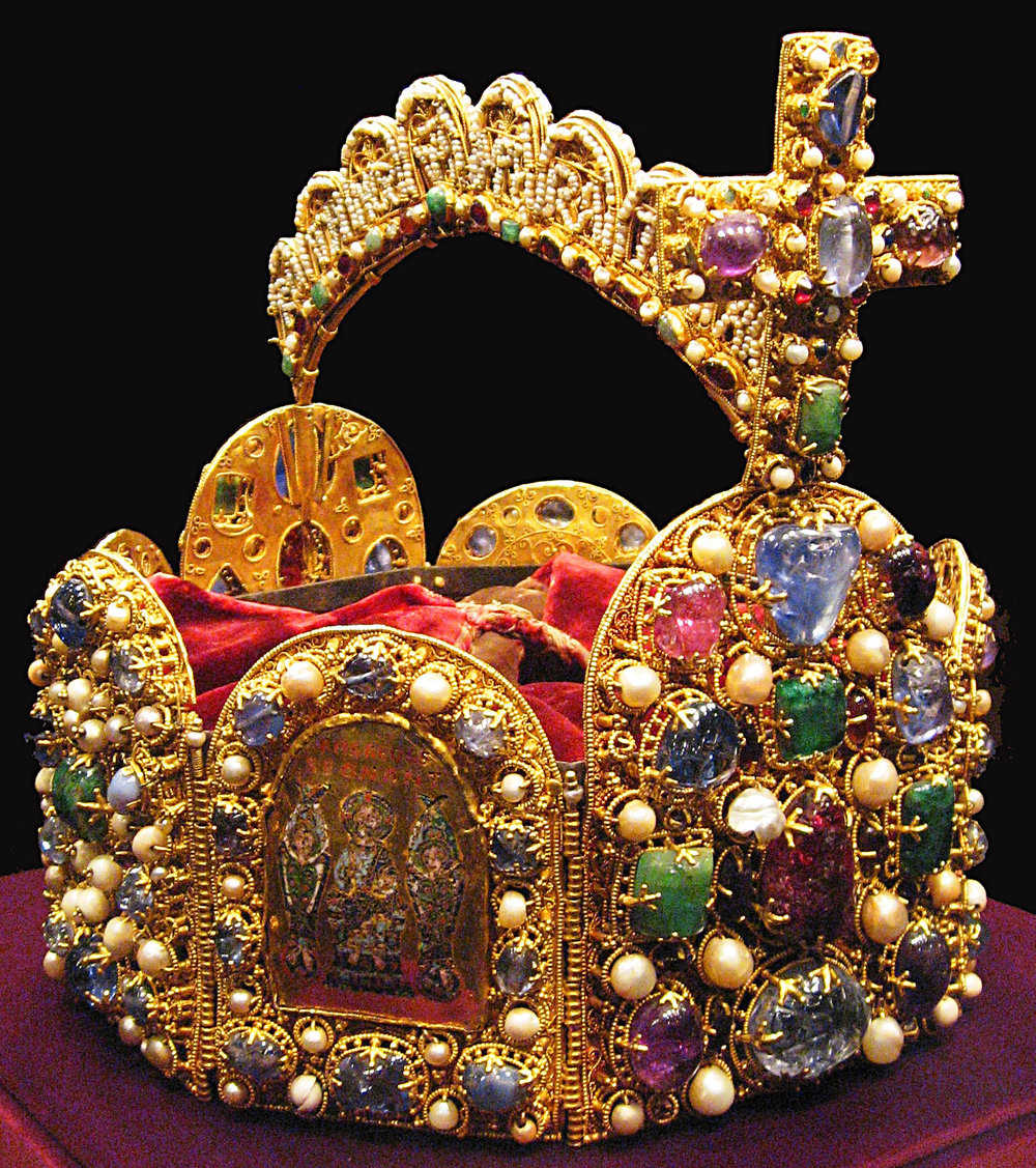 Crown of Holy Roman Emperor