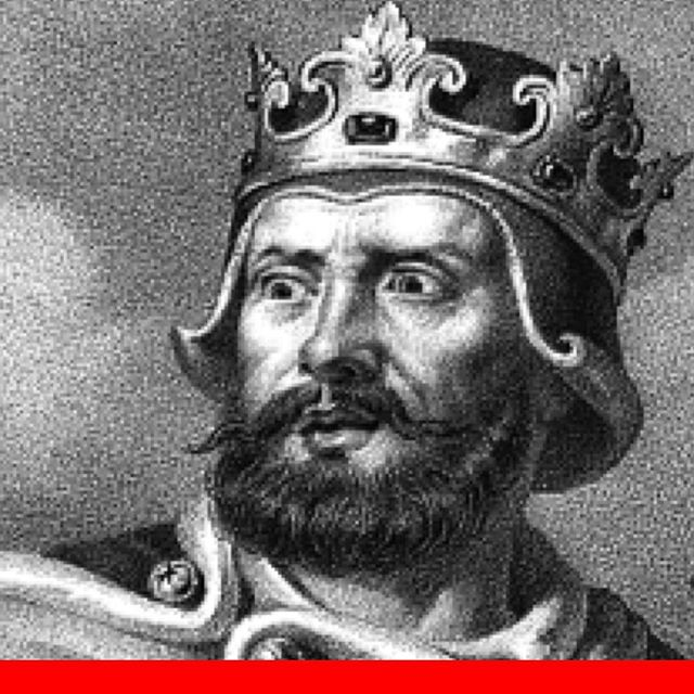 Ah, Bolesław. What would we be without you? Sure, we'd have less war, less fratricide, less invasions, and likely a bit more peace. But at the same time, it's people like you that make learning about history so quirky. We're almost through your life after many episodes, so hopefully we do it justice in the next couple that you appear in.