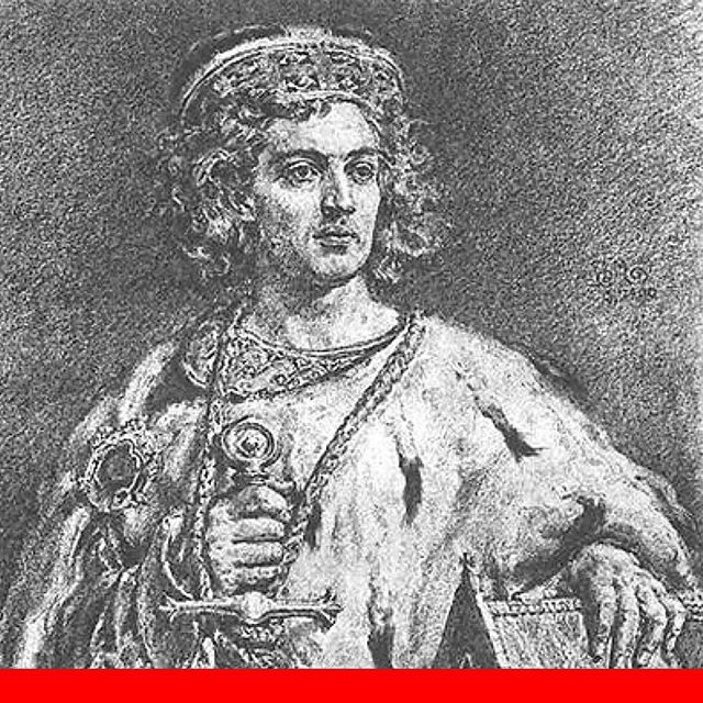Bolesław IV the Curly's reign continues, this time with the highlight being his early proto-crusade against the Prussians. We'll also spend some time getting to know the rest of the Piast family.