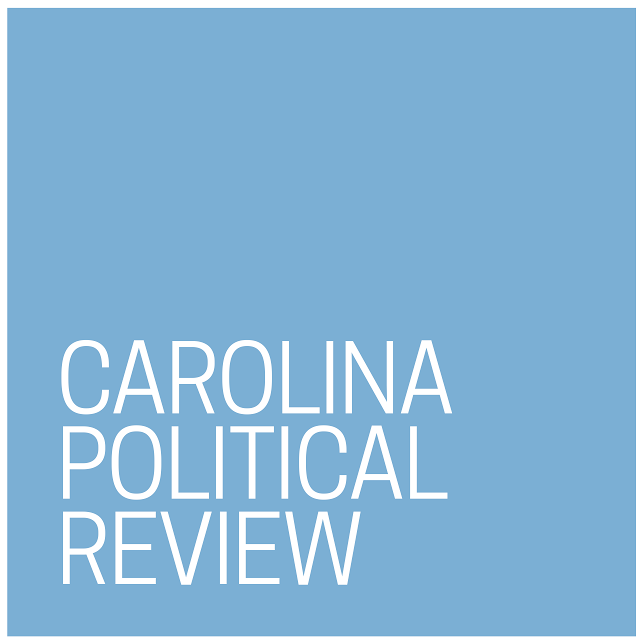 Carolina Political Review