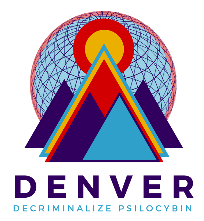 A graphic from the advocacy group Denver for Psilocybin ( source )