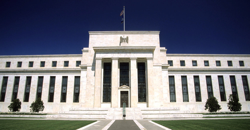 The Federal Reserve in Washington, D.C. ( Image )
