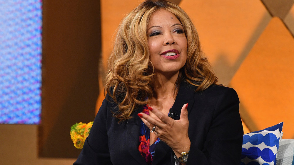 "Lucia ""Lucy"" McBath, US Representative-Elect for Georgia's 6th Congressional District ( Image )"