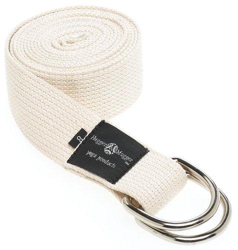 D-Ring Yoga Belt