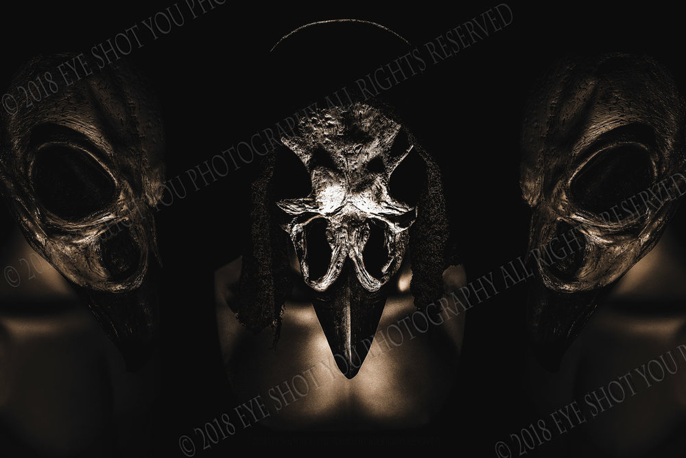 Art Vultures Y #1
