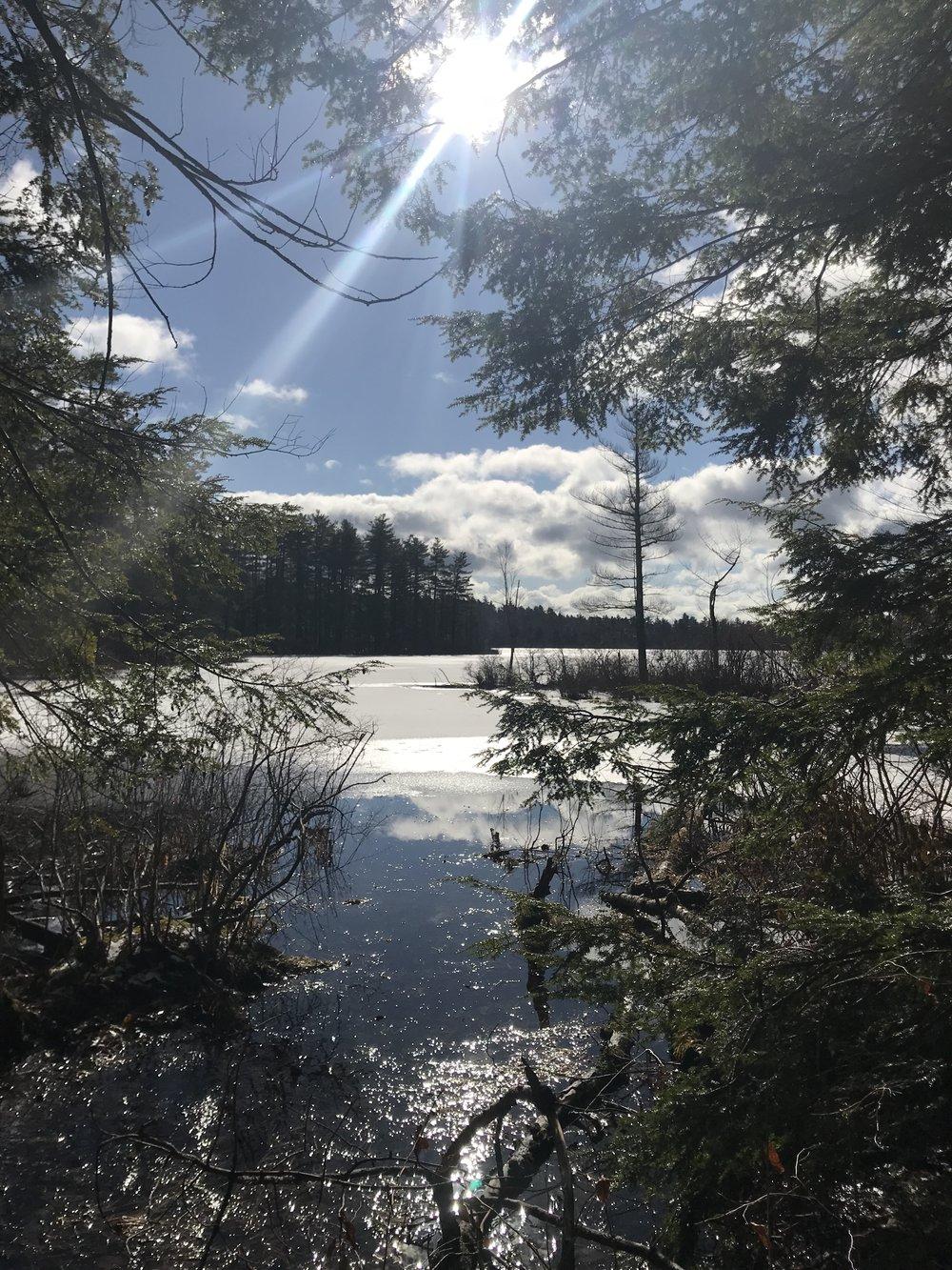 Emerson Pond
