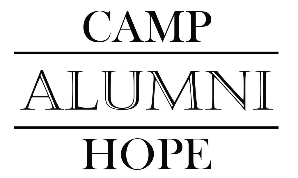 CAMP HOPE ALUMNI